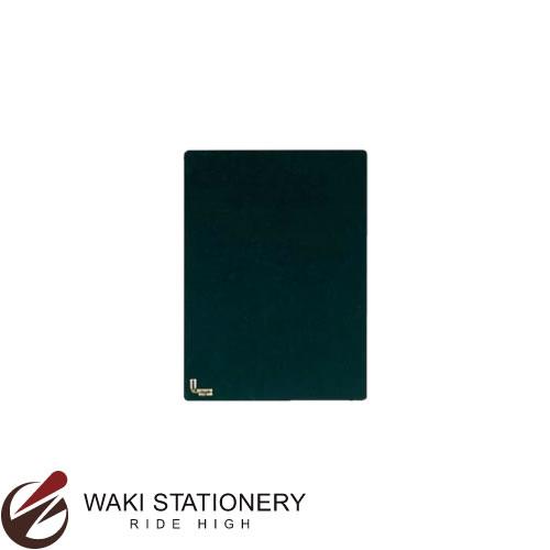 三菱鉛筆 下敷 B5 黒 [DUS120] / 10セット
