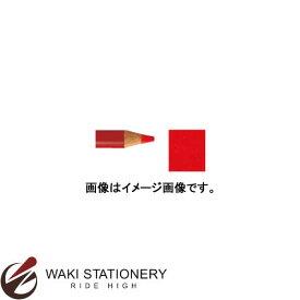 三菱鉛筆 色鉛筆 ユニカラー (インク色:クリムソンレッド) UCN.511 / 6セット