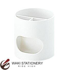 プラス ペンスタンド ホワイト WP-110N