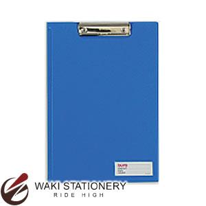 デルフォニックス ビュロー クリップボード ブルー 500076-405 / 3セット