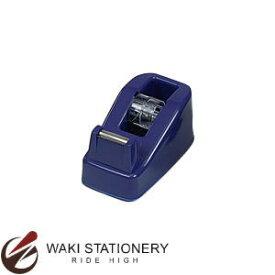 デルフォニックス マス テープディスペンサー Sサイズ ブルー 400008-426 / 3セット