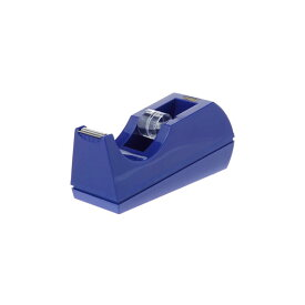 デルフォニックス マス テープディスペンサー Lサイズ ブルー 400009-426