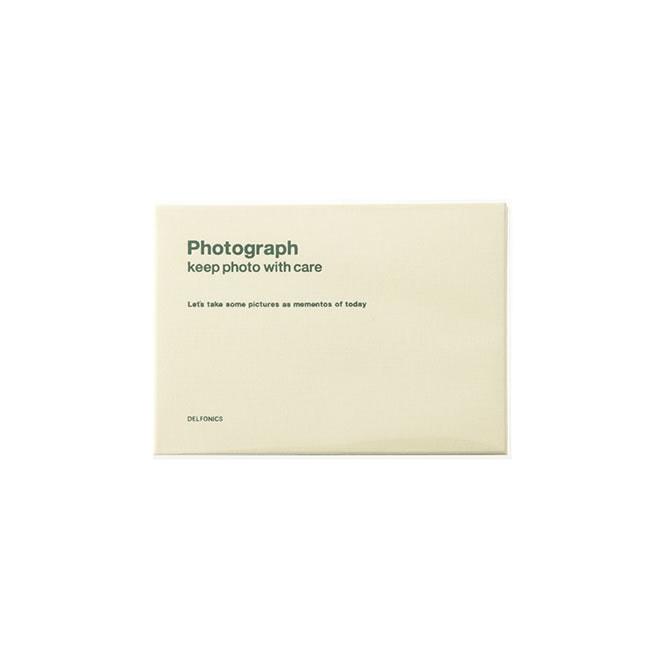 デルフォニックス PD フォトアルバム リング Sサイズ クリーム 500171-200