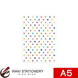 共栄プラスチック テキスタイル下敷 A5 デザイン02 TS-A5-02 [TS-A5] / 5セット