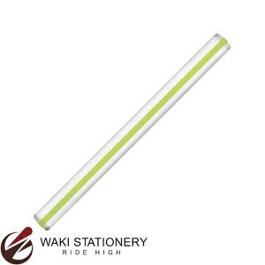 共栄プラスチック カラーバールーペ 30cm グリーン CBL-1400-G [CBL-1400]