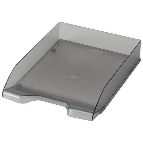 セキセイ ボックスファイル デスクトレー A4 スモーク SSS-1246-63 / 10セット