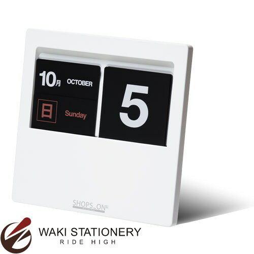 カール パネルカレンダー PPカレンダー13枚入り ホワイト PC-380-W