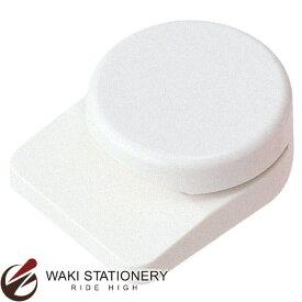 オート メモクリップ 粘着テープタイプ ホワイト MC-350Tホワイト [MC-350T] / 10セット