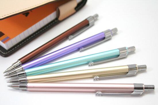 ぺんてる Pentel 手帳用ボールペン【デザイン文具】【ボールペン ブランド】 / 名入れ対象(有料)