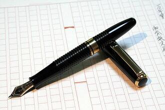 白金有限公司刷白金 #3776 聚集钢笔