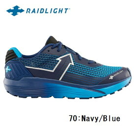 RAIDLIGHT REVOLUTIVSHOES レイドライト トレイルランニングシューズGNHM200(70)