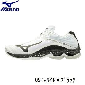 MIZUNOミズノ バレーボールシューズウエーブライトニング Z6 【ユニセックス】2020春夏モデル V1GA2000