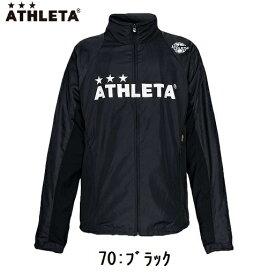 ATHLETA アスレタ ジュニア用ウェア JR 裏地付きウインドジャケット2019モデル 02322J
