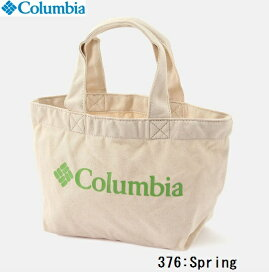 Columbia コロンビア ミニトートティプトンクレストミニトートPU2211