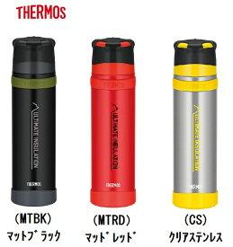 THERMOS サーモス 山専用 ステンレスボトル900ml FFX-901