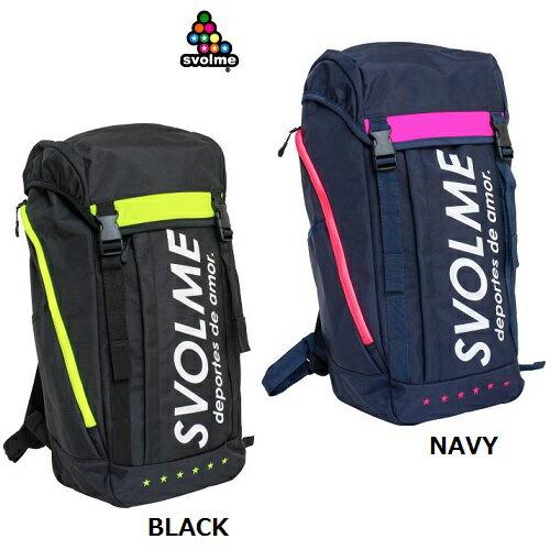 SVOLME(スボルメ)バックパック2018春夏 181-73520