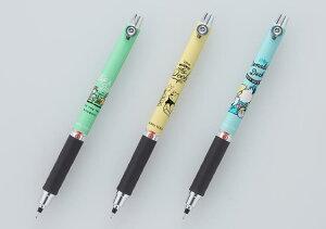 【メール便対応】『数量限定』三菱鉛筆シャープペン 0.5mmクルトガ ラバーグリップ付ディズニーデザインM5-856DS