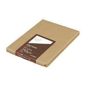 【メ可】コクヨ 高級ケント紙 A4 210g/m2 100枚入り セ-KP29