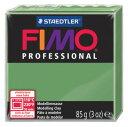 ステッドラー CLAY FIMO オーブンクレイ フィモ プロフェッショナル <リーフグリーン> 8004-57