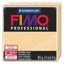 【メ可】ステッドラー CLAY FIMO オーブンクレイ フィモ プロフェッショナル <シャンパーニュ> 8004-02