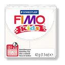ステッドラー CLAY FIMO オーブンクレイ フィモ キッズ <ホワイト> 8030-0