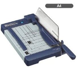 コクヨ ペーパーカッター(押し切り式) A4 DN-G103