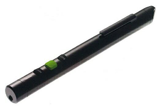 【在庫有り・送料無料(沖縄・離島除く)♪】コクヨ レーザーポインター for PC<GREEN>(ペンタイプ・長時間) ELP-GP30
