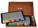 ステッドラー カラト アクェレル水彩色鉛筆<クリエイティブボックス> (karat aquarell Creative Box) 125W60