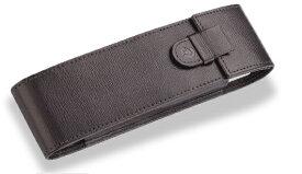 【送料無料(本州のみ)♪】ステッドラー ヤギ革製ペンケース 2本用 STAEDTLER PREMIUM J.S.Staedtler collection Accessories Pen case 9PJS2ET-7