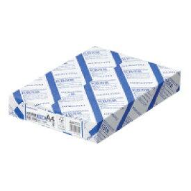 コクヨ KB用紙(共用紙) FSC認証64g/m2 A4 500枚 (5冊セット) KB-39N