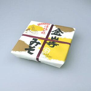 紀州湯浅名産「金山寺みそ(きんざんじ味噌)」280g角ポリ樽入/まるか(○か)垣内みそ店