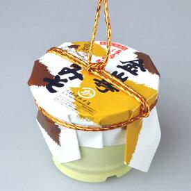 紀州湯浅名産「金山寺みそ(きんざんじ味噌)」330gポリ樽入/まるか(○か)垣内みそ店