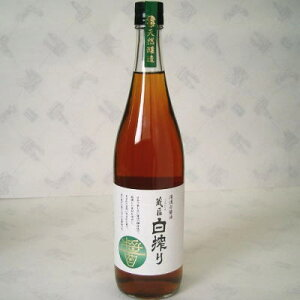 蔵匠 白搾り 720ml/湯浅醤油 [丸新48072]