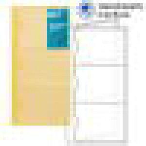◆【ミドリ】トラベラーズノート リフィル 名刺ファイル 14301-006
