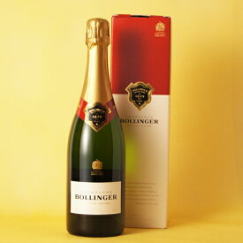 ボランジェ・スペシャル・キュベ シャンパン 750ml 正規品 ギフト 750ML 父の日