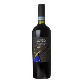 カサーレヴェッキオモンテプルチアーノダブルッツオDOC ファルネーゼ【ヴィンテージは順次変わります】ワインwine