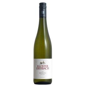 【スーパーセール半額】クロスター・エーバーバッハ リースリング トロッケン 白ワイン ドイツ750ML  ギフト