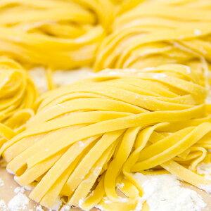 生パスタ麺 [スパゲッティーニ/スパゲッティ/タリオリーニ/タリアテッレ]