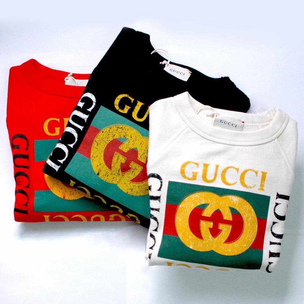 GUCCI FELPA グッチ 483878
