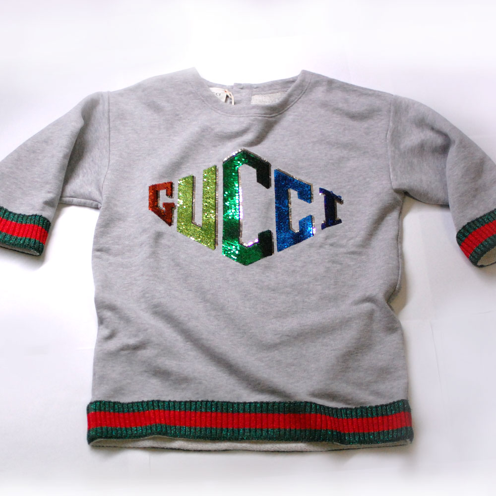 GUCCI FELPA グッチ 518558