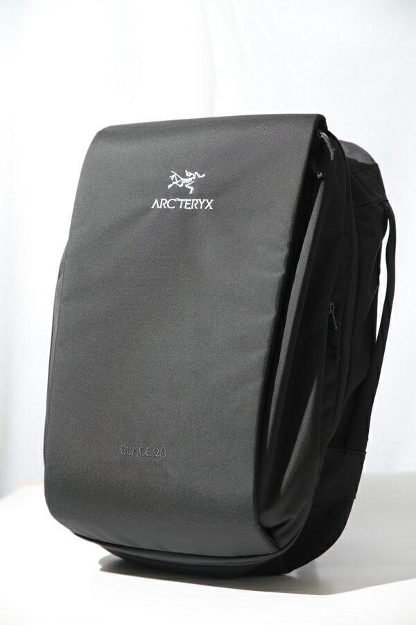 ARC'TERYX BLADE 28 BACKPACK アークテリクス ブレード28バックパック