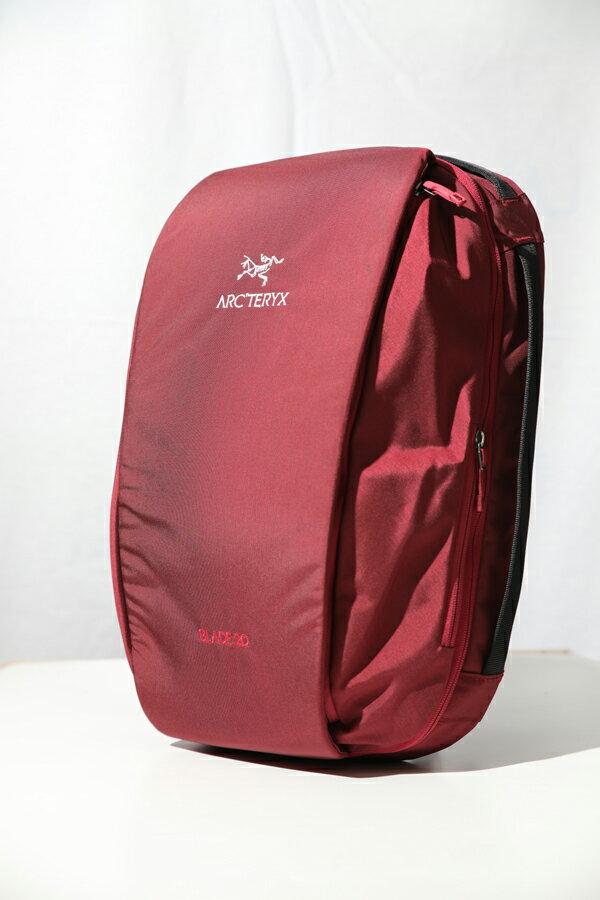 ARC'TERYX BLADE 20 BACKPACK アークテリクス ブレード20バックパック
