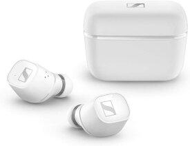 Sennheiser ゼンハイザー Bluetooth 完全ワイヤレスイヤホン CX 400BT WHITE True Wireless