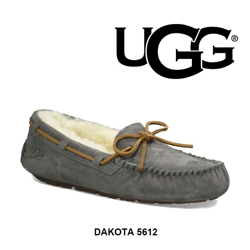 アグ UGG 5612 レディース モカシン DAKOTA ダコタ