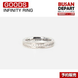 3. INFINITY RING / SHINee DEBUT 11th ANNIVERSARY 1次予約
