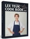 LEE TEUK COOK BOOK (SUPER JUNIOR) 1次予約