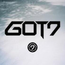 4種セット 初回限定ポスター丸めて発送 GOT7 MINI ALBUM 韓国音楽チャート反映 和訳つき 1次予約 送料無料