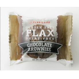 フラックス チョコレートブラウニー 12個入り