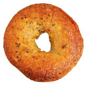 【ベーグル】 本場ニューヨーク直輸入 バスコベーグル トスカーナピザ 1袋6個入り【冷凍便】
