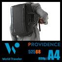 エース ワールドトラベラー プロビデンス 3Wayビジネスバッグ メンズ 軽量 A4 Ace World Traveler Providence 52568